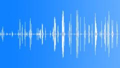 Wood creaking rattle squeaks Sound Effect