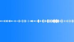Wood creaks squeaks rattle HF Sound Effect