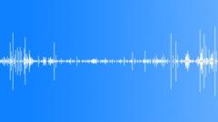 Car van truck interior movs plastic handle hit impact Sound Effect