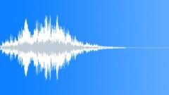 Terror Door Close 4 Sound Effect