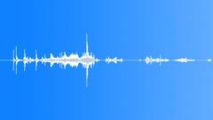 Shuffling Paper Sound Effect