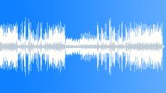 Light electro groove-E maj-121bpm Stock Music
