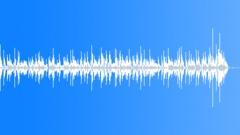 Acoustic blues guitar-E maj-LOOPABLE Arkistomusiikki
