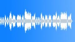 Suspense Music Bed Arkistomusiikki
