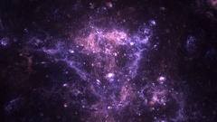 Abstract Universe Stock Footage