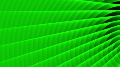 Deco Green Elegant Concentric Circles Abstract Motion Background Loop Slow 31 Stock Footage
