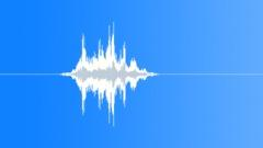 Asylum Chime Rise Sound Effect