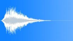 Asylum Cineamtic Horror Shimmer Drone Reveal 3 Deep Sound Effect