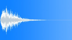 Asylum Deep Door Slam Sound Effect