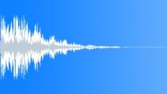 Asylum Deep Gong Bomb Hit 2 Äänitehoste