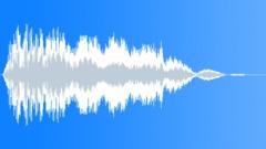 Asylum Deep Horror Drone Growl 1 Sound Effect