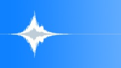 Asylum Fast Spectre Woosh Sound Effect