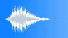 Asylum Flash Gas Twist Reveal 1 Sound Effect