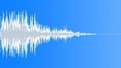 Asylum Deep Rotary Laser Sound Effect