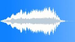 Asylum Deep Horror Texture Drone 1 Sound Effect