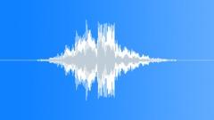 Asylum High Throaty Rise 2 Sound Effect