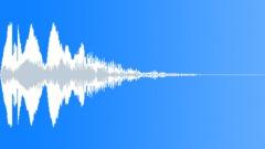 Asylum High Electric Ring 2 Sound Effect