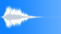 Asylum Cineamtic Horror Shimmer Drone Reveal 2 Deep Sound Effect