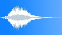 Asylum Deep Cinematic Growl 4 Sound Effect