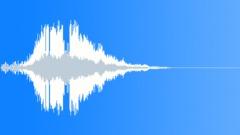 Asylum Electro Alien Reveal Sound Effect