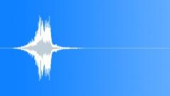 Asylum Talking Ghosts Woosh 4 Sound Effect
