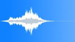 Asylum Reverse Chimes 1 Sound Effect