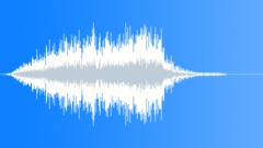 Asylum Trouble Brewing Drone 1 Sound Effect