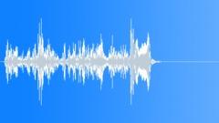 Asylum Deep Cinematic Horror Scratch Texture 1 Sound Effect