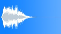 Asylum Horror Tone Accent Groan 10 Sound Effect