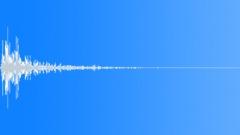 Asylum Wet Water Cinematic Bass Impact 2 Pulse Sound Effect