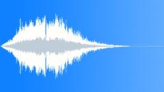 Asylum Horror Fog Horn Synth Impact 1 Sound Effect