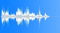 Asylum Horror Distnat Bass Undertone Texture Sound Effect