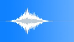 Asylum SciFi Trouble Rise Sound Effect