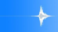 Asylum Quick Woosh 3 Sound Effect