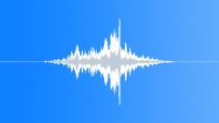Asylum High Throaty Rise 6 Sound Effect