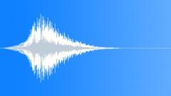 Asylum Quick Metallic Rise 1 Sound Effect
