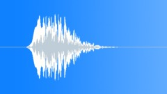 Asylum Short Ear Damage Rise Sound Effect