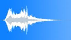 Asylum Soft Whispers Horror Reveal Sound Effect