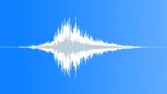 Asylum Horror Reveal 2 Sound Effect