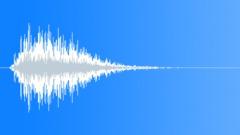Asylum Horror Tone Accent Groan 4 Sound Effect