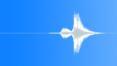 Asylum Knock 3 Times Rise Sound Effect