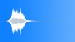Asylum Plane Fly By Woosh Sound Effect