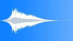 Asylum Quick Angry Spirit Rise 2 Sound Effect