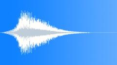 Asylum Quick Metallic Rise 2 Sound Effect