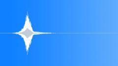 Asylum Short Spectral Woosh Sound Effect