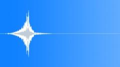 Asylum Quick Woosh 10 Sound Effect