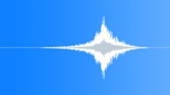 Asylum White Noise Ghost 1 Sound Effect