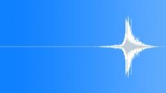 Asylum Quick Woosh 4 Sound Effect