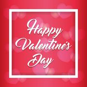 Love valentines day related image Stock Illustration