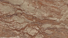 Detailed View Of Natural Marble Sheet or Abstract Background 4K Video Stock Footage